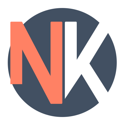 official logo for naminakiky
