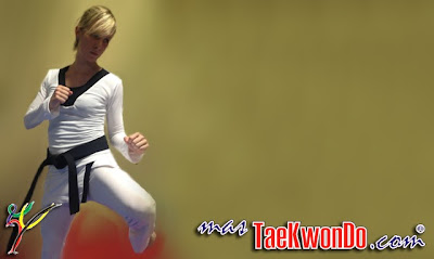 Are female taekwondo uniforms necessary?