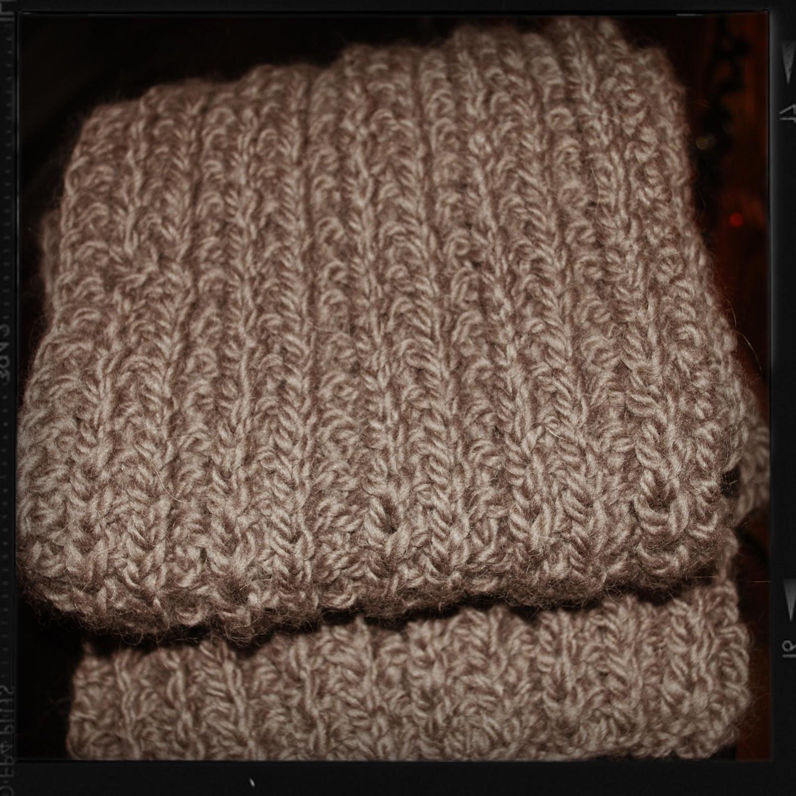 La montana scarf   l écharpe pour homme 2326463f5f6