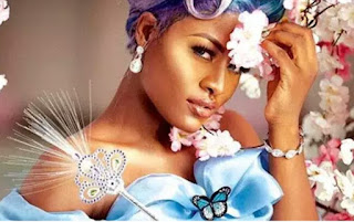 BBNaija Alex Unusual Reveals The kind Of Man She Will Marry