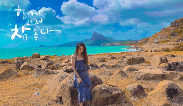 Mũi Cá Mập Côn Đảo - Nơi ngắm bình minh cực chill