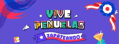 """""""Vive Peñuelas"""" regresa con evento liderado por Los Tres, Pedropiedra y Javiera Parra música chilena musica chilena"""