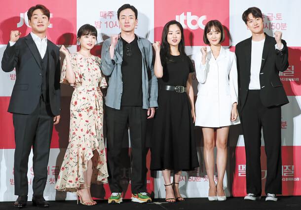 Drama Korea Be Melodramatic - Full Episode