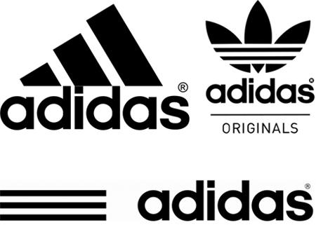 ... adidas e as três listras na horizontal posicionadas no lado esquerdo) é  utilizado para os produtos da divisão fashion (adidas style) 5ba54bd024b16