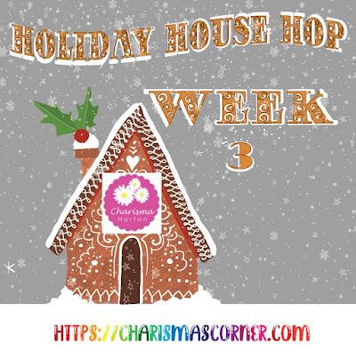 Holiday House Hop