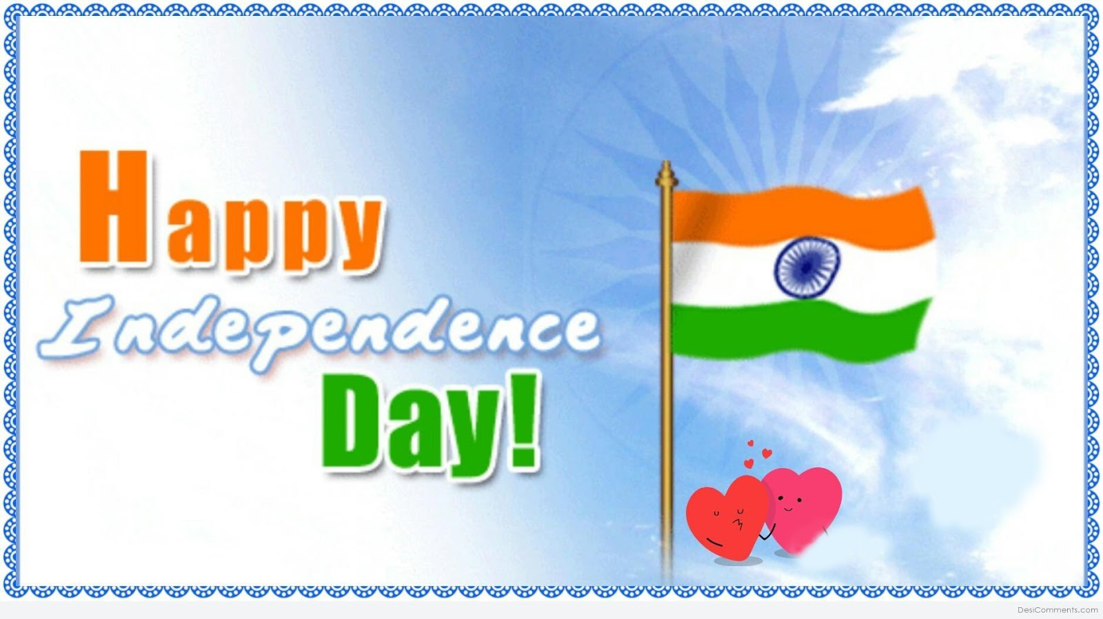 Happy Independence Day Images Wishes 2017