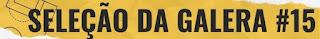 Seleção da Galera #15 - Cartola FC 2020