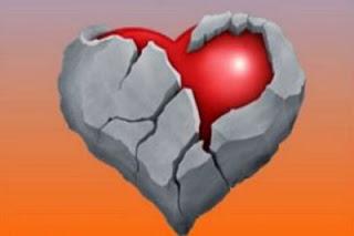Resultado de imagen de La dureza de corazón