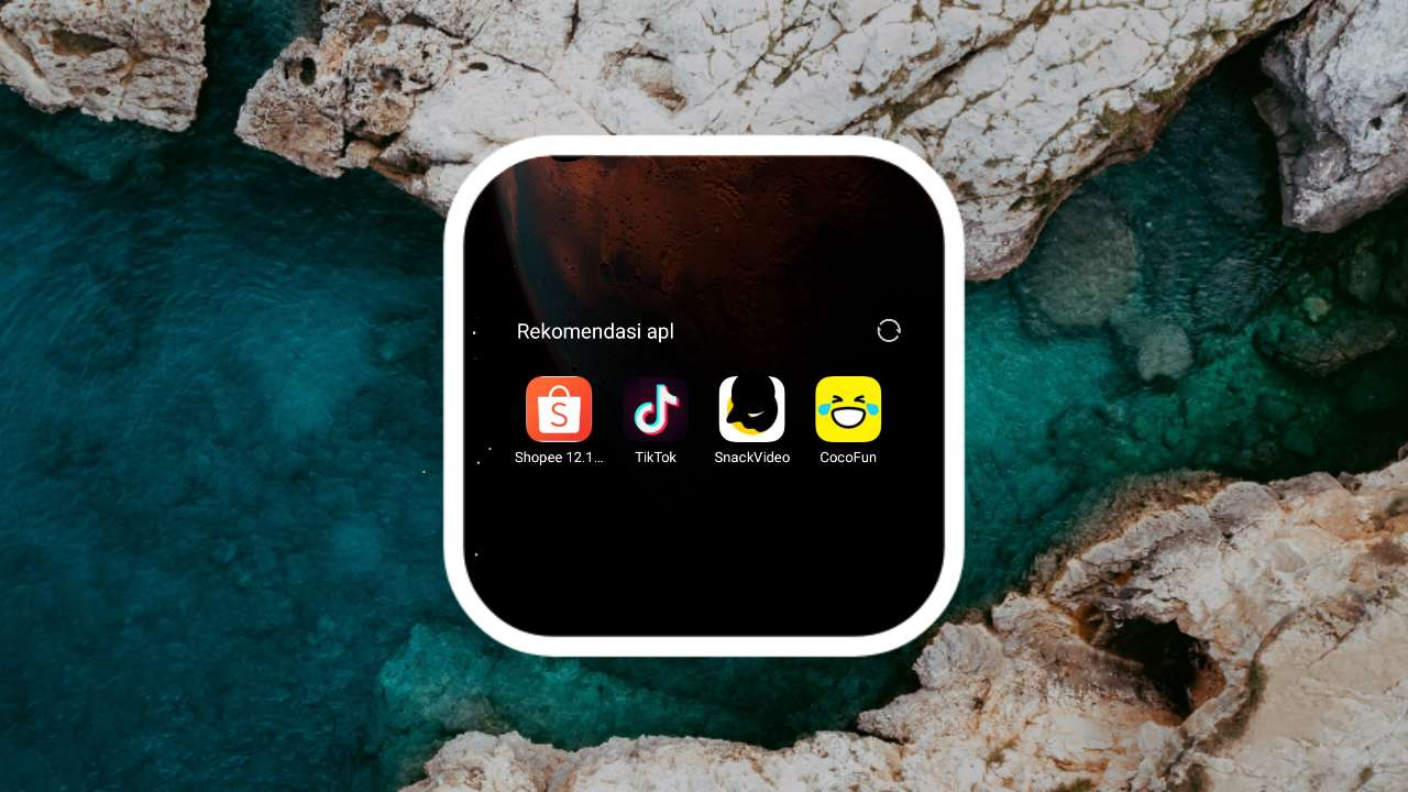 Cara Menghilangkan Rekomendasi Aplikasi di HP Xiaomi