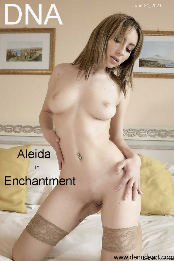 [DeNudeArt] Aleida - Enchantment denudeart 07020