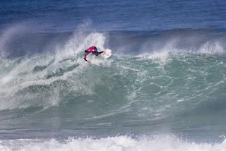 16 rip curl pro portugal foto WSL Kelly Cestari