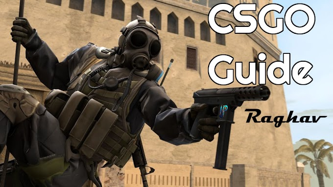 Movement in CS: GO | Complete Guide : CSGO Tips