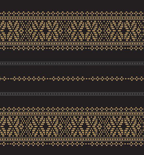 Traditional-Art-Textile-Border-Design-8070