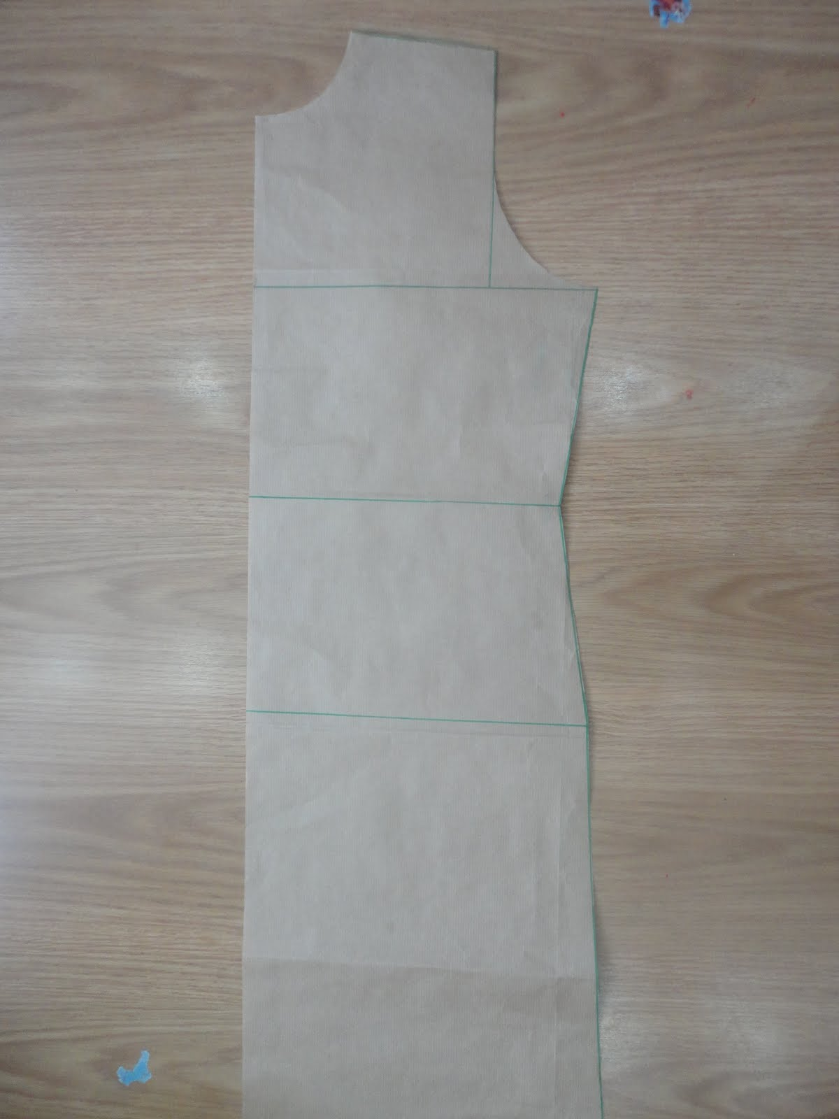 gazals-blog: Kameez Cutting Step by Step Guide