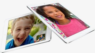 Kamera iPad Air