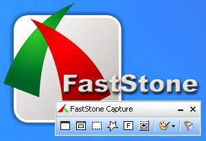 Chụp ảnh, quay phim màn hình với FSCapture 9.2 Full