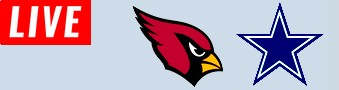 Cardinals @ Dallas LIVE STREAM streaming