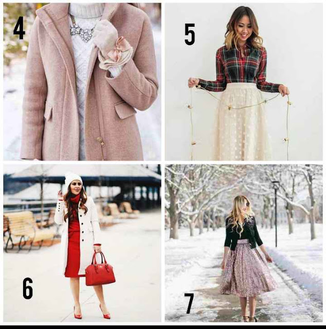 Top 10 Cute Christmas Outfit For Girls