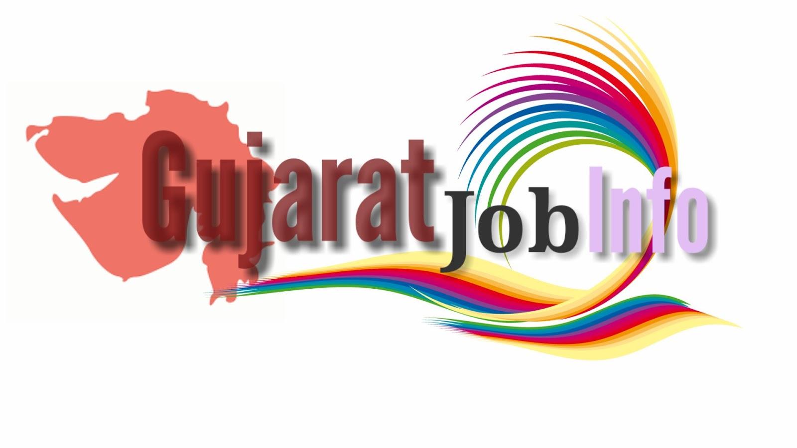 About gujarat job info website.