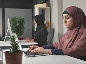 6 Langkah Menjadi Perempuan Muslimah Mandiri yang Harus Kamu Coba
