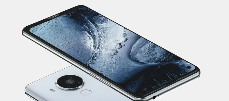 Huge Nokia 7.3 5G leak Reveals with New Updated design and quad-camera setup