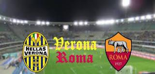 اون لاين مشاهدة مباراة روما وهيلاس فيرونا بث مباشر 4-2-2018 الدوري الايطالي اليوم بدون تقطيع
