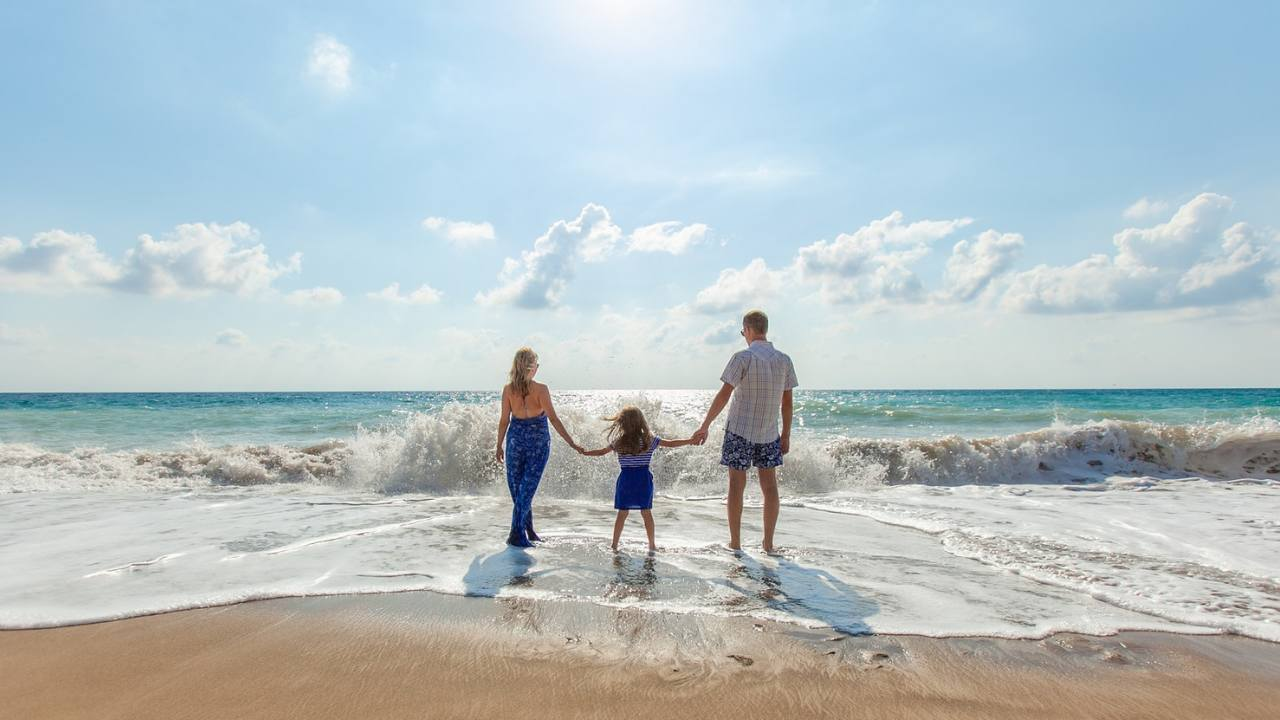 9 Hal Yang Diinginkan Anak-Anak Dari Orang Tuanya