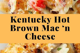 Kentucky Hot Brown Mac 'n Cheese