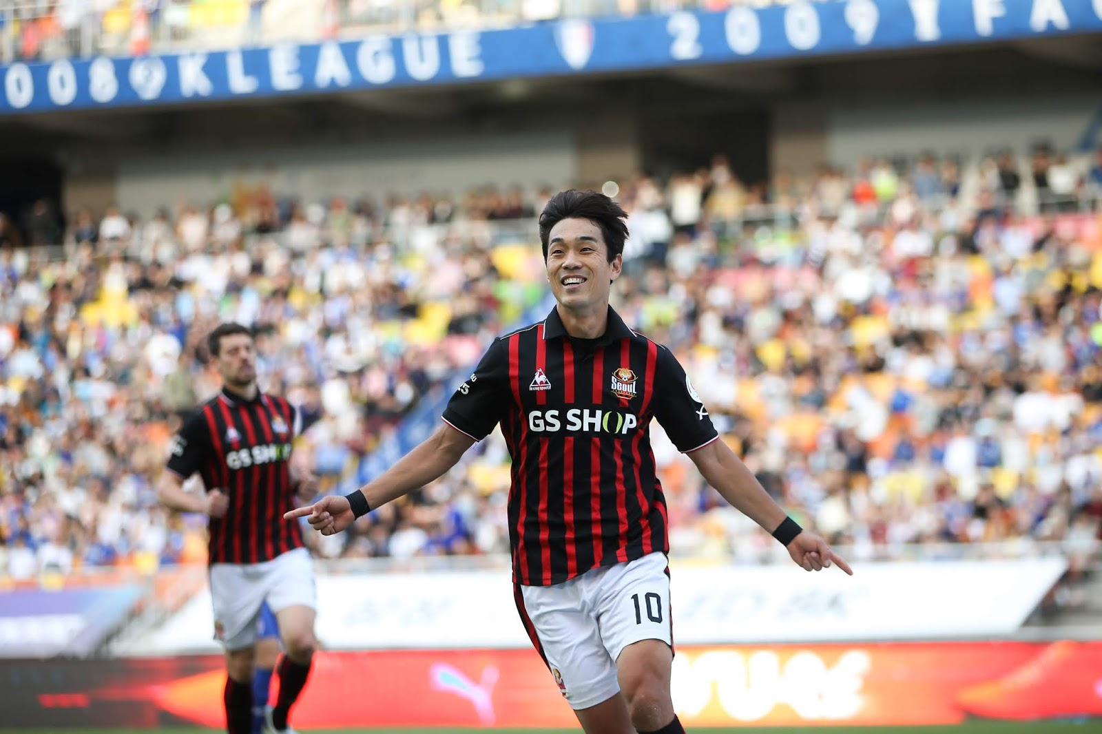 Super Match Review: Suwon Bluewings 1-1 FC Seoul