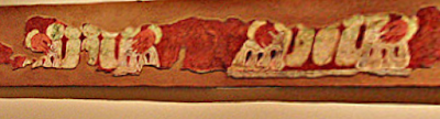 BLOG LUGARES DE MEMÓRIA - matéria sobre Teotihuacán - Foto INAH Divulgação