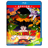 Dragon Ball Z: Goku es un Súper Saiyajin (1991) BRRip 720p Audio Dual Latino-Japones