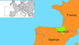 Bask Ülkesi Nerededir? Hakkında Bilgi