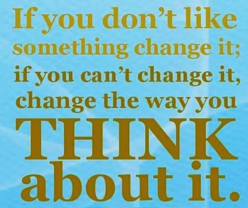 Quote About Thinking Positive: Positive Thinking Quotes (Quotes About Moving On) 0193 3