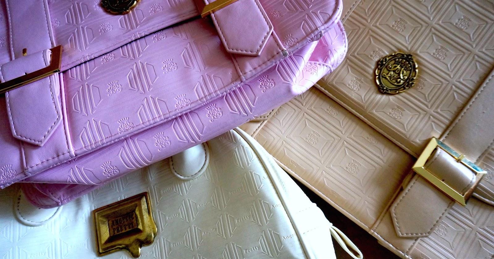 e497794ae07e3 Gdzie kupować torebki do sweet lolity  Krótki przewodnik artisto szopera