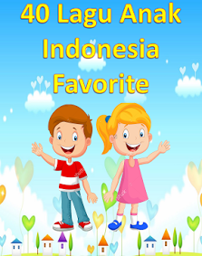 Download Game 40 Lagu Anak-anak Indonesia