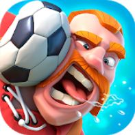 Download Soccer Royale 2018, the ultimate football clash! Apk v1.0.2 Mod Coins