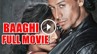 Baaghi 2 (2018) Full Movie Watch Online DVD HD Print Quality Free Download