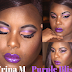 Makeup Premiere Purple Bliss