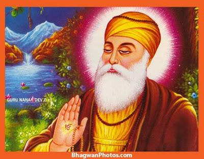 Wahe Guru Photo Download