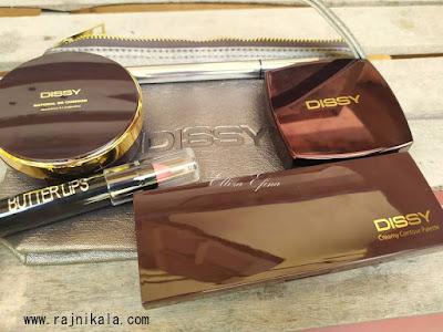 dissy cosmetics