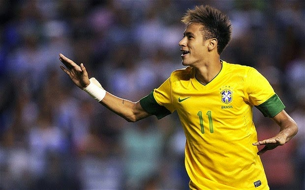 Neymar 2755005b