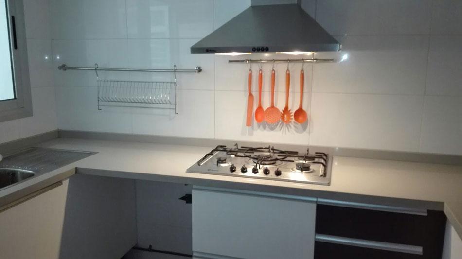 piso en venta calle ribelles comin castellon cocina