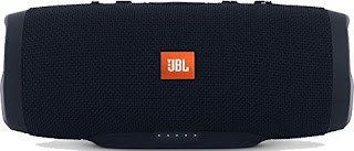 Jbl charge 3 font view