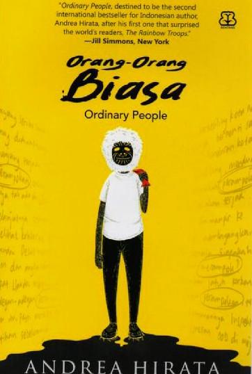 Novel Orang-orang Biasa Karya Andrea Hirata PDF