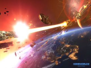 Homeworld Game Free Download Full Version For PC