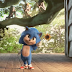 "Trailer internacional de ""Sonic: O Filme"" revela o Baby Sonic"