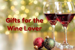 wine, Christmas, gift guide, VML