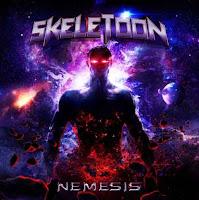 """Ο δίσκος των SkeleToon """"Nemesis"""""""