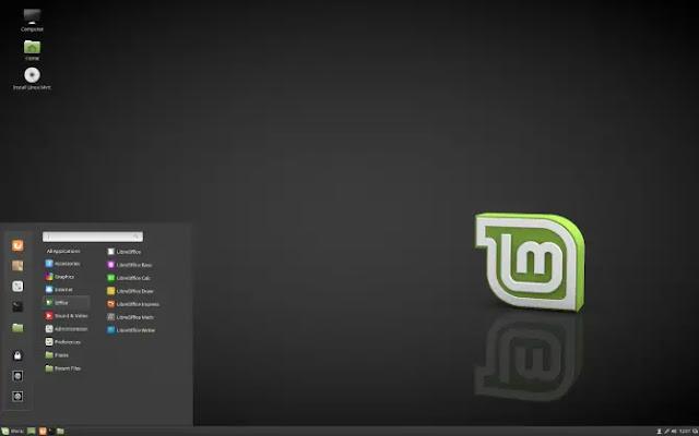 Linux Mint هو توزيعة أنيقة وحديثة وسهلة الاستخدام لكنها قوية