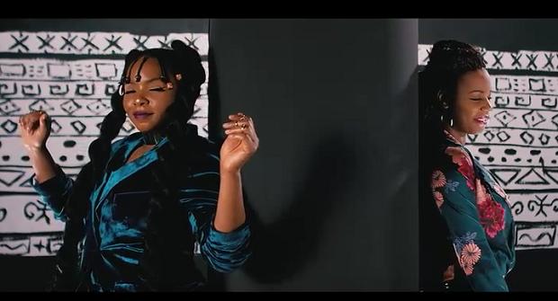 """Découvrez le clip """"Sista"""" avec Charlotte Dipanda Ft Yémi Alade"""
